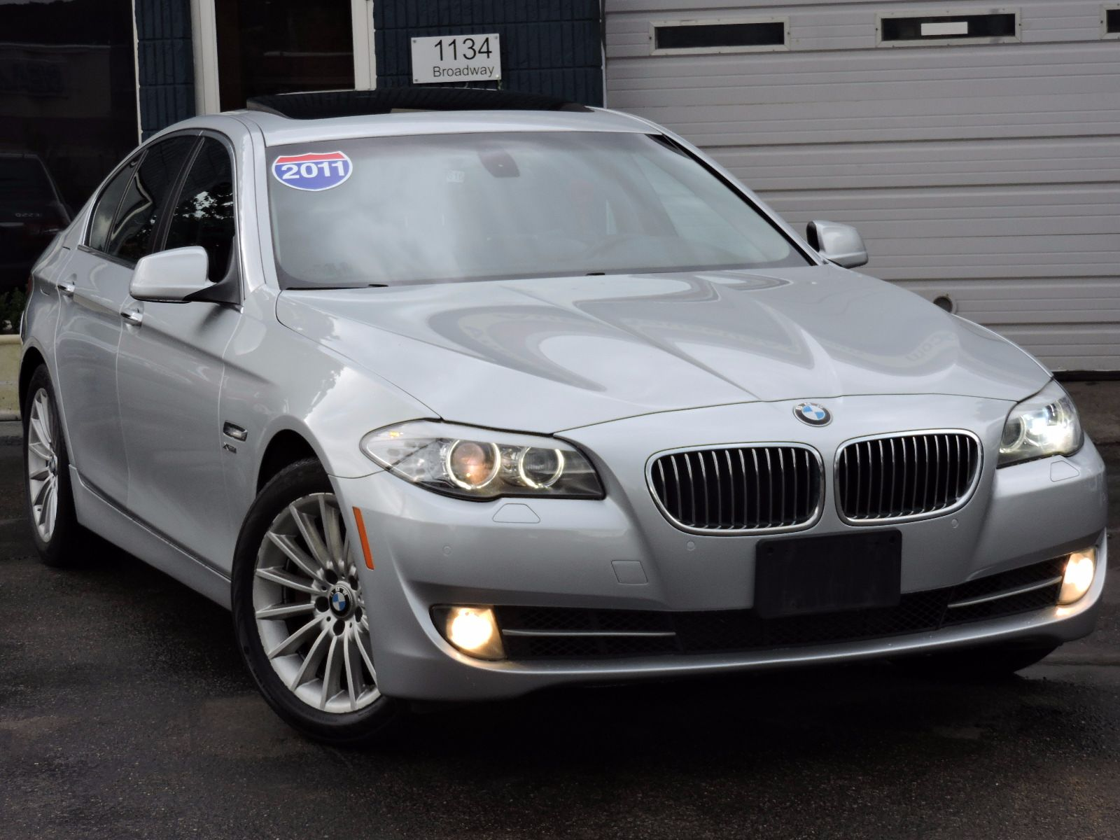 Used BMW I XDrive EXL At Saugus Auto Mall - 5351 bmw