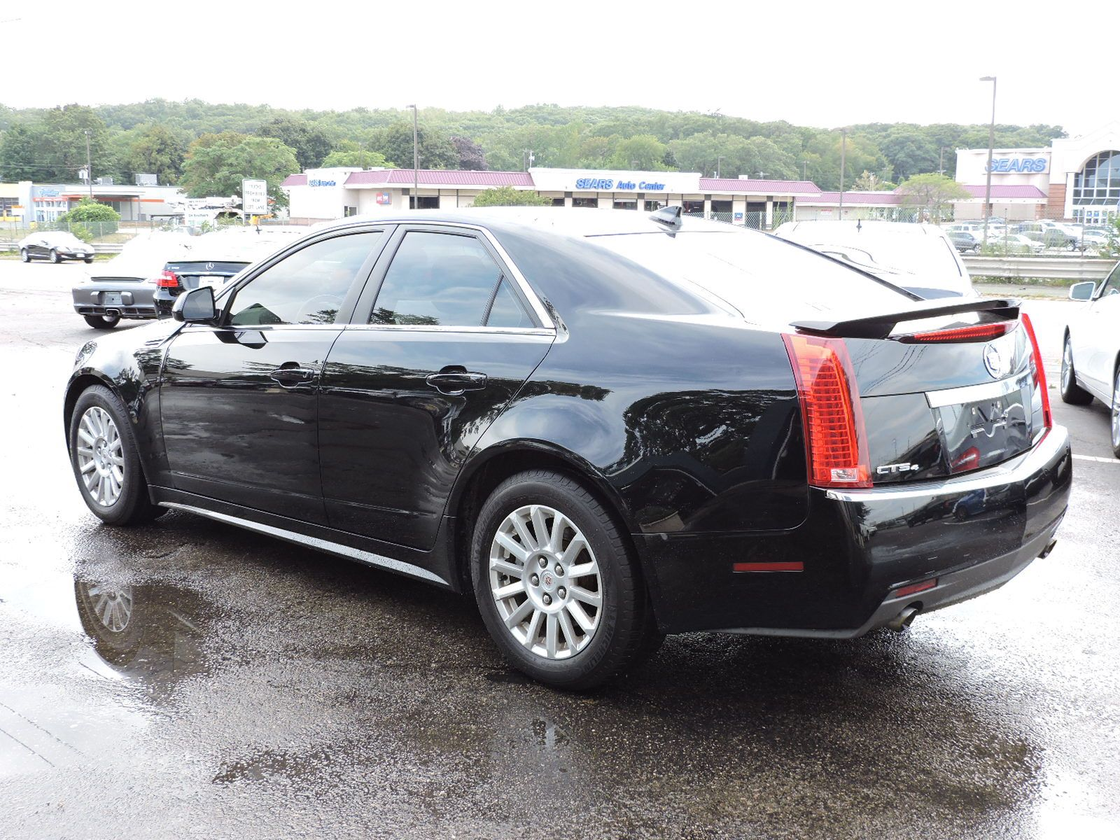 xf mks and jaguar sts cadillac vs overview veh lincoln compare cars