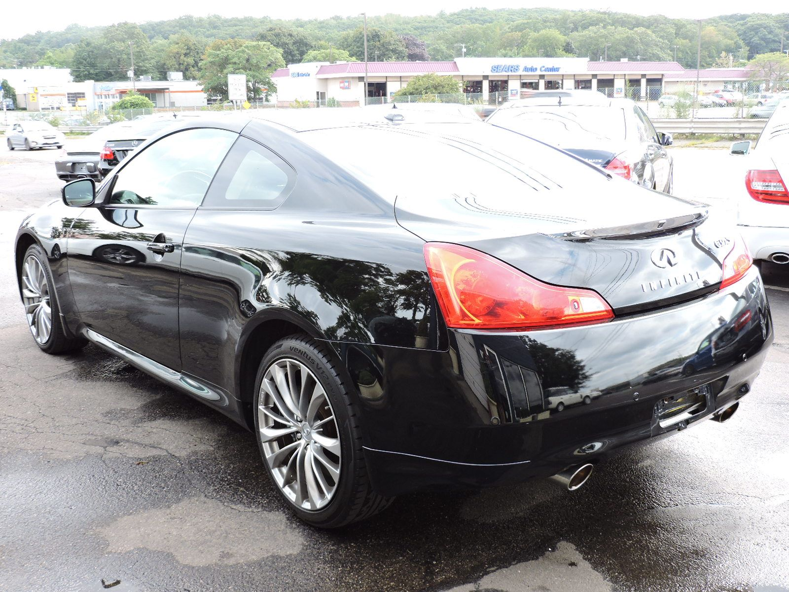 used 2011 infiniti g37x s coupe x s at saugus auto mall. Black Bedroom Furniture Sets. Home Design Ideas