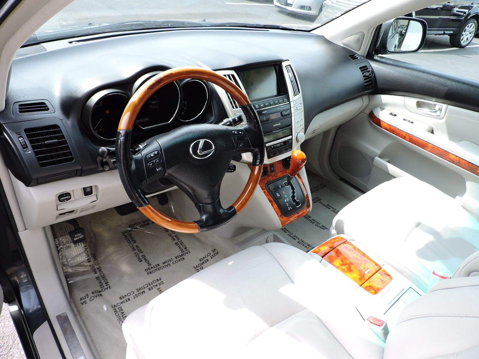 Used 2005 Lexus RX 330 at Saugus Auto Mall