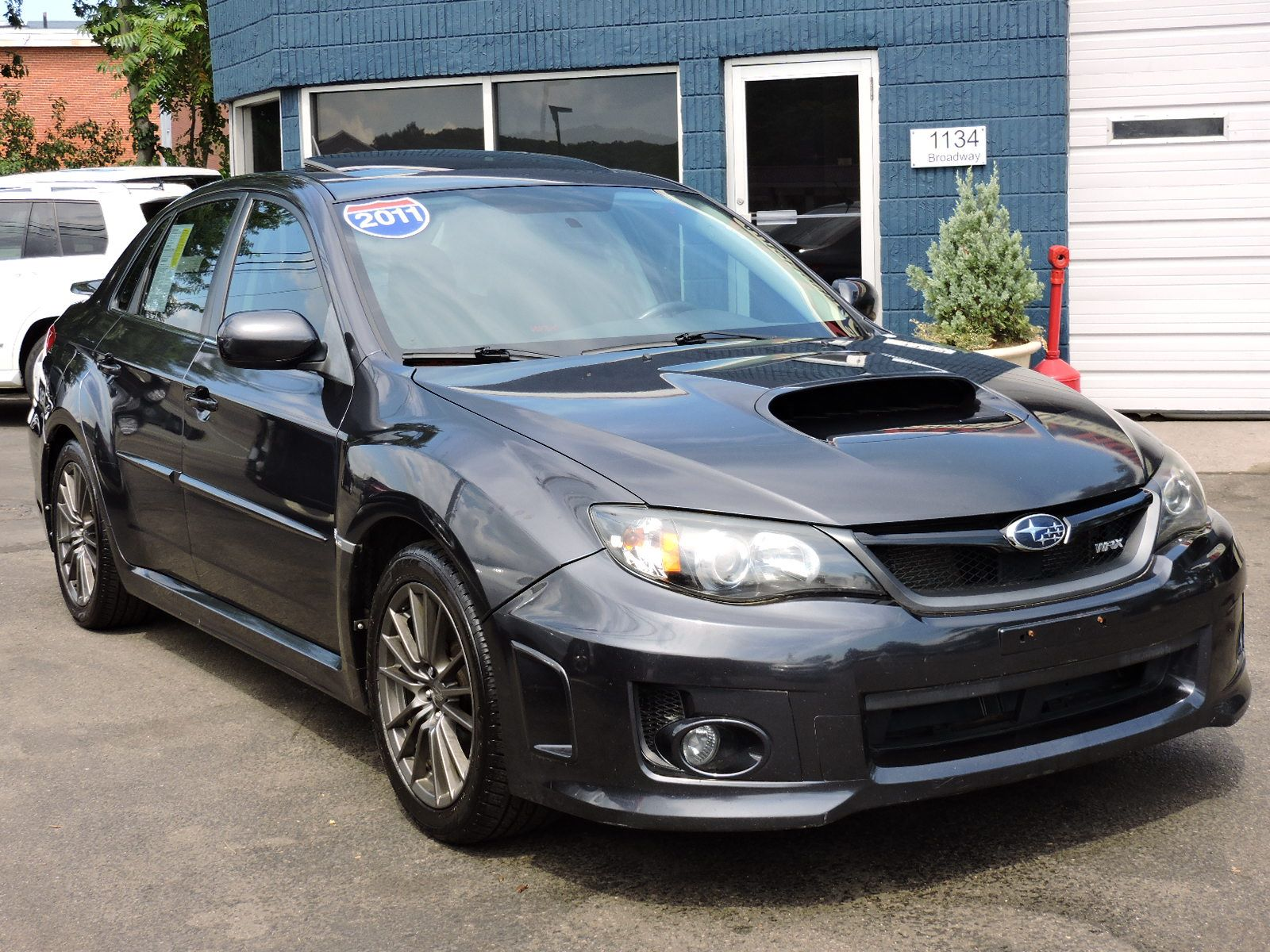 used 2011 subaru impreza sedan wrx wrx premium at saugus. Black Bedroom Furniture Sets. Home Design Ideas