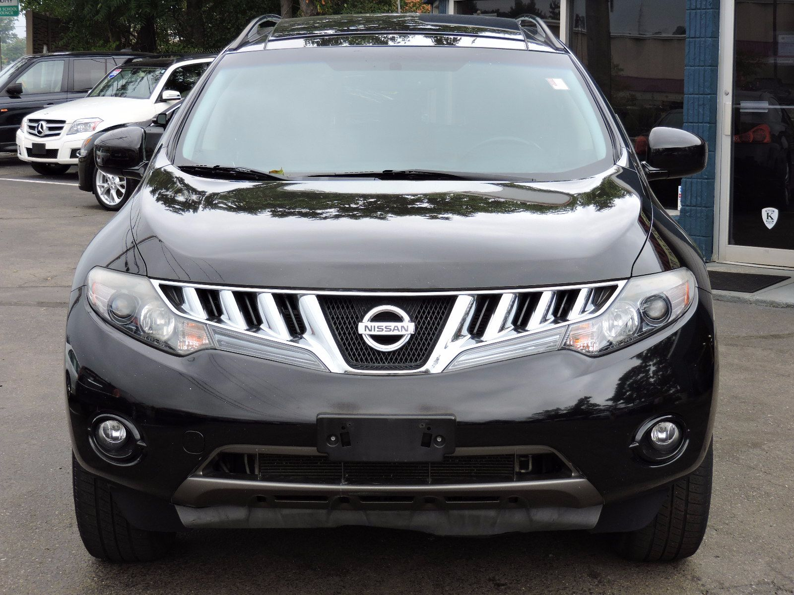 2009 Nissan Murano SL - All Wheel Drive