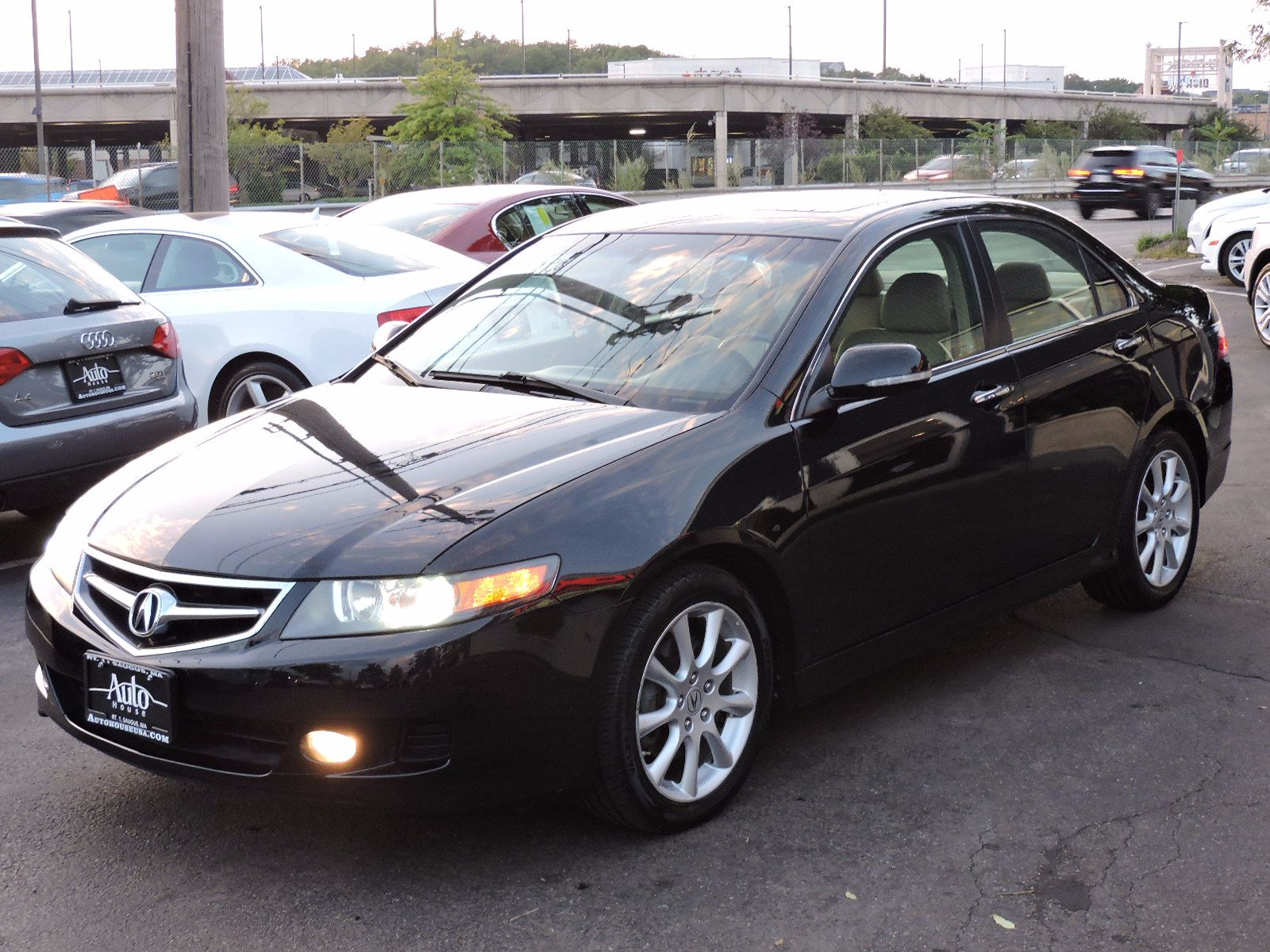 loaded c new at for sale acura motors of stk nav tsx trend