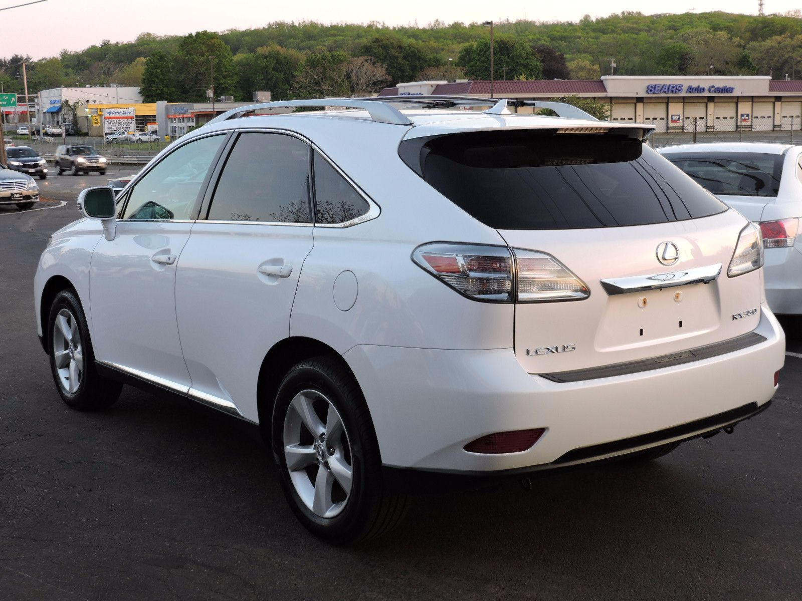 touring cars sale in lexus used woodbridge ontario rx for
