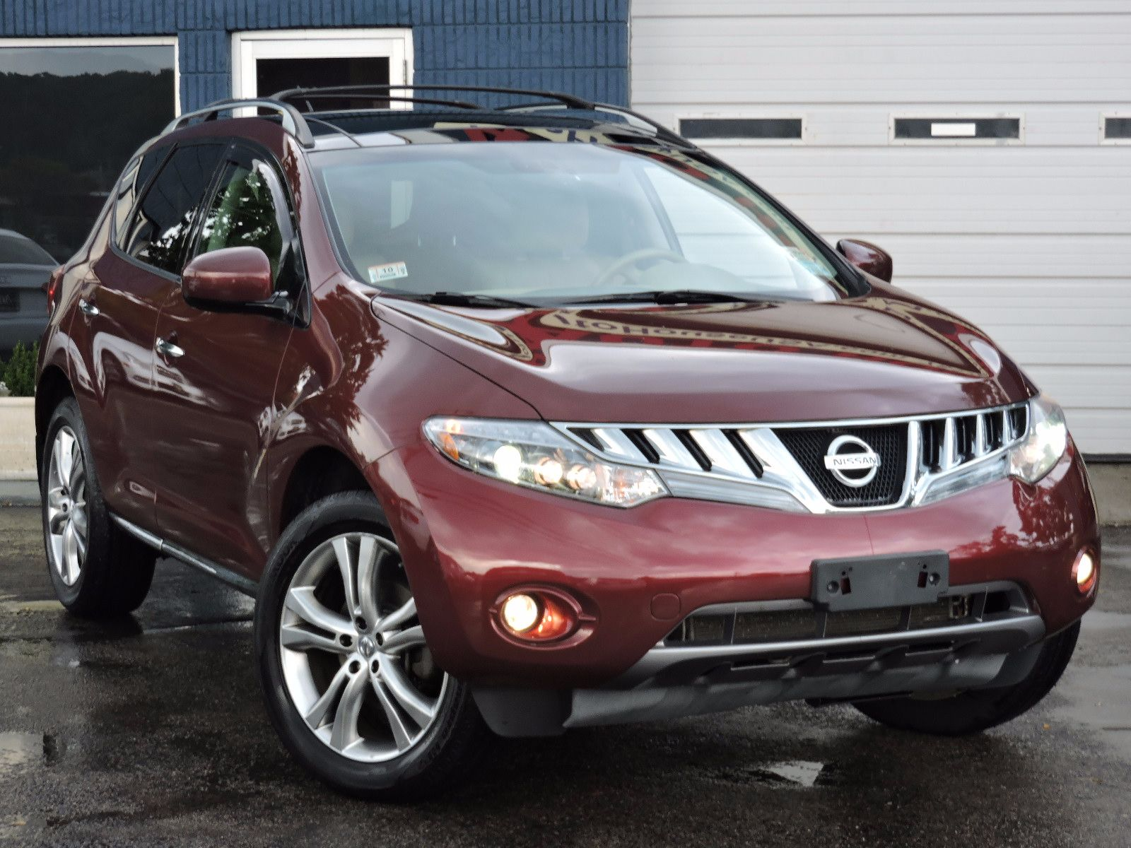 fox htm used sl sale awd murano suv deerfield lake grove buffalo antioch nissan silver