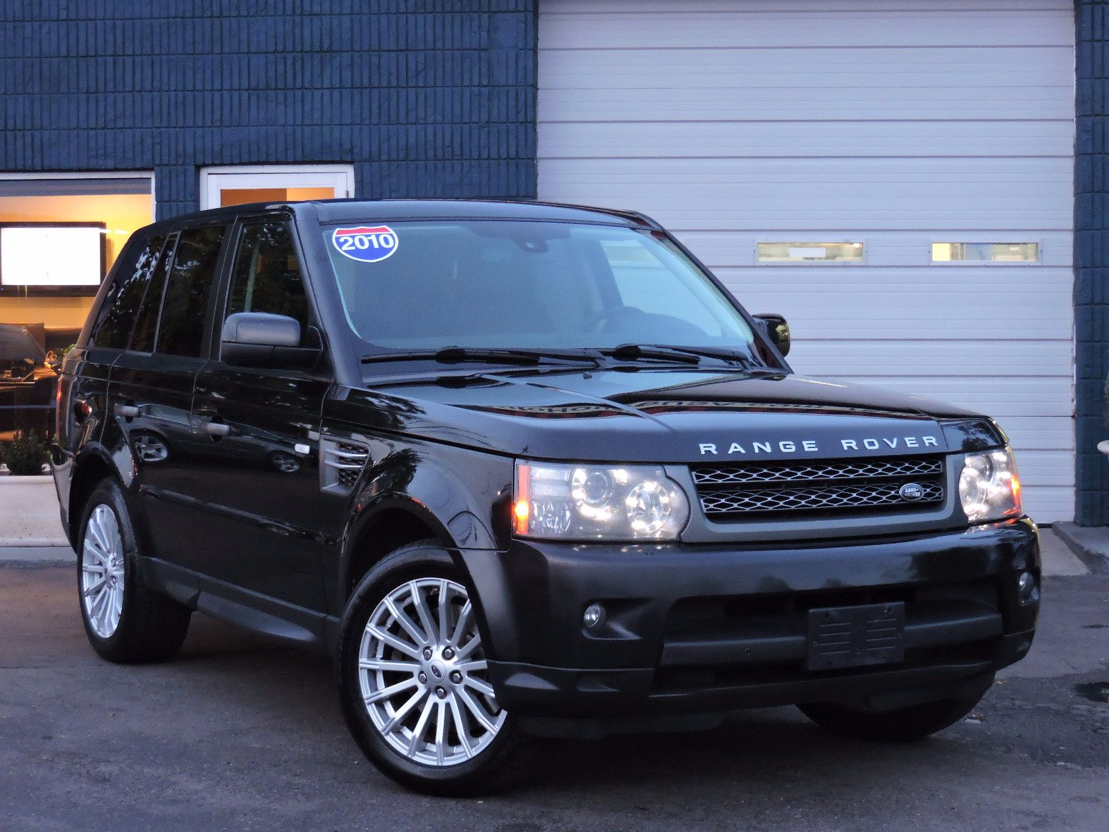 supercharged for size black daar hse landrover full land sale rover rr range carpages htm