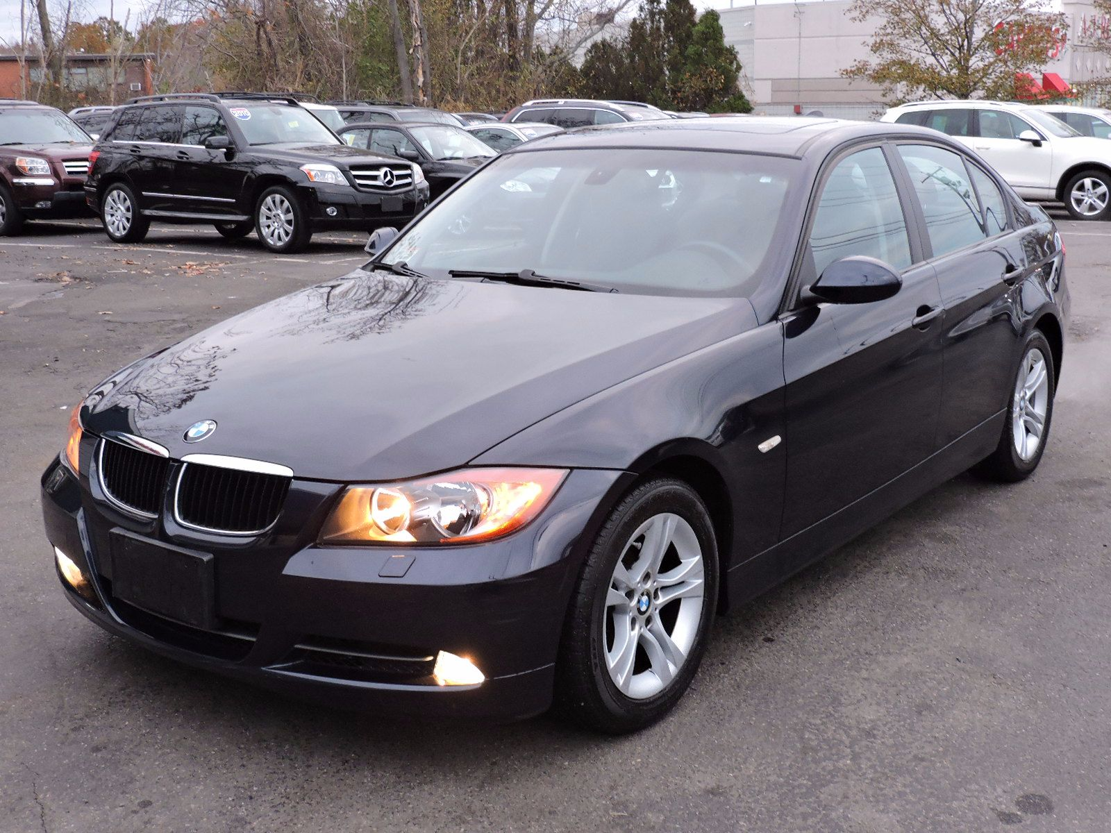 Used 2008 Bmw 328xi C300 Sport At Saugus Auto Mall