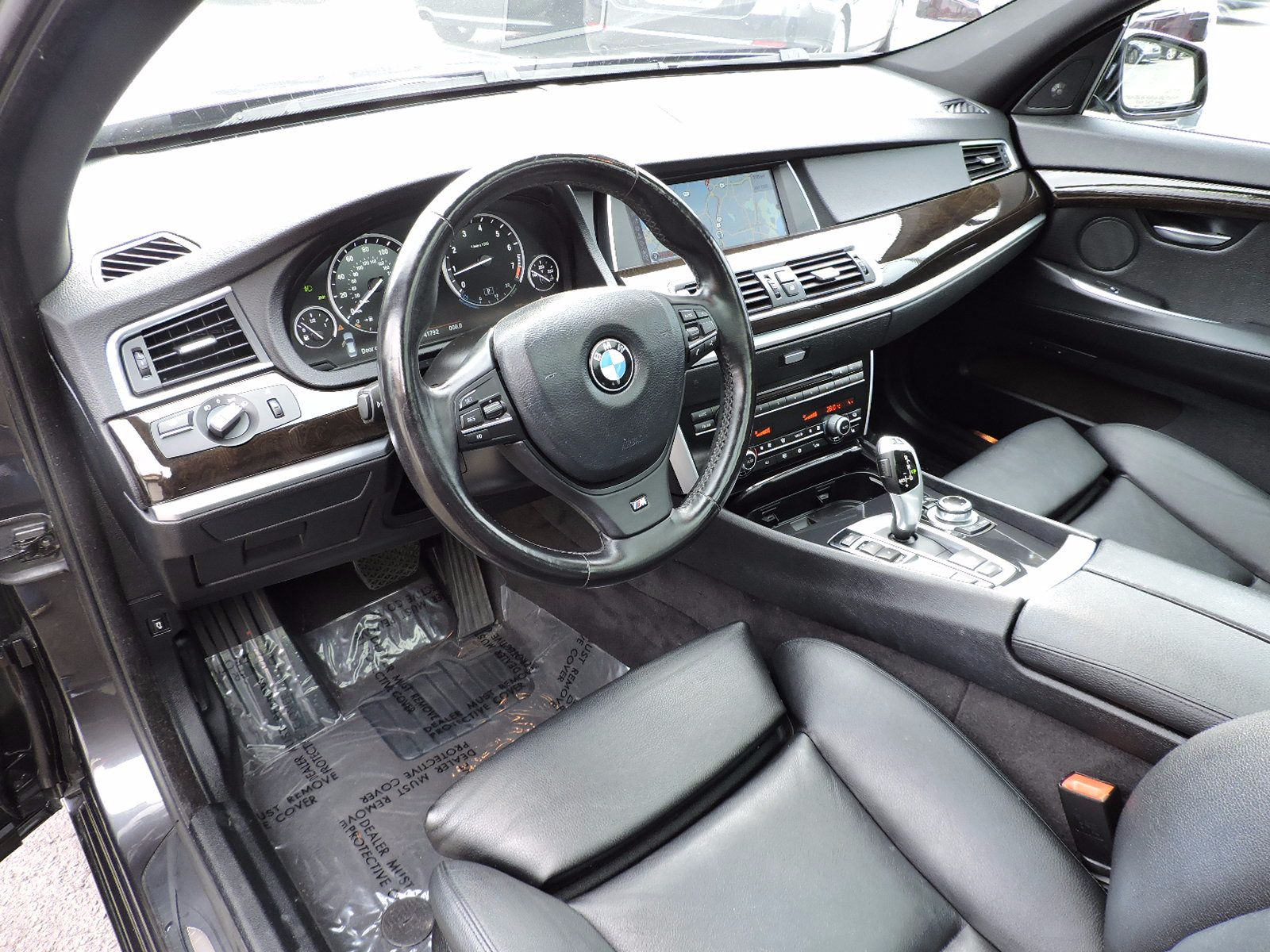 2012 BMW 550i xDrive GT Gran Turismo M Sport - All Wheel Drive - Navigation