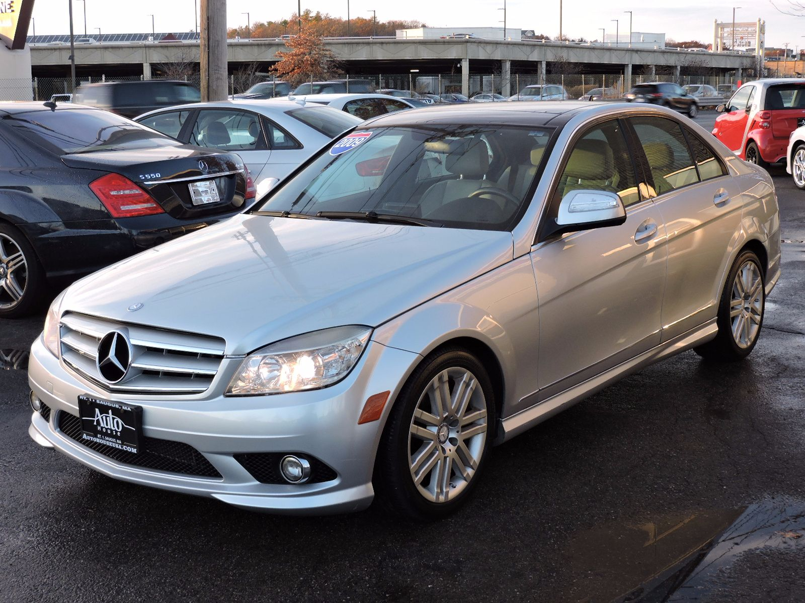 sedan class cluster review c benz instrument mercedes luxury news sport