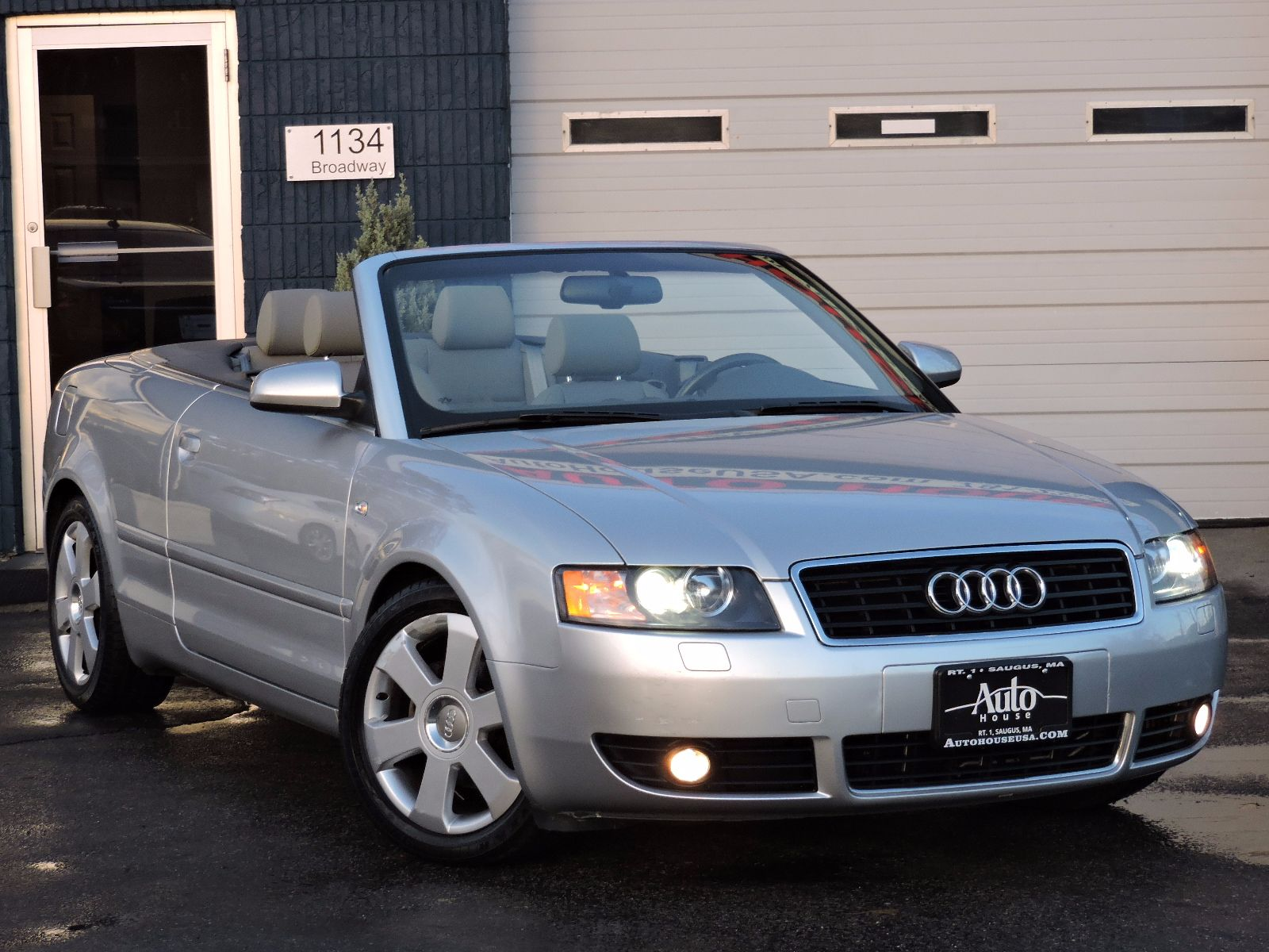 and audi share image used of lovely convertible for cars sale best car dealership gallery