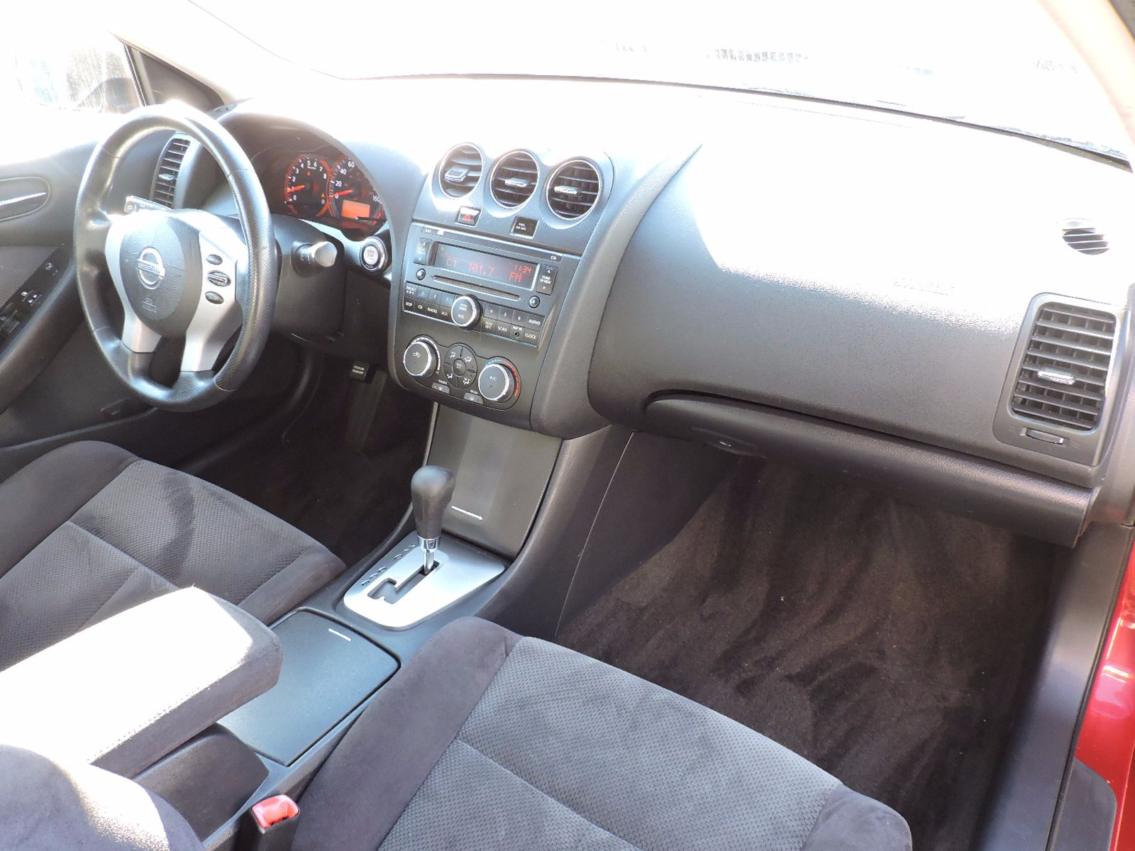 Used 2007 Nissan Altima 2 5 S at Saugus Auto Mall