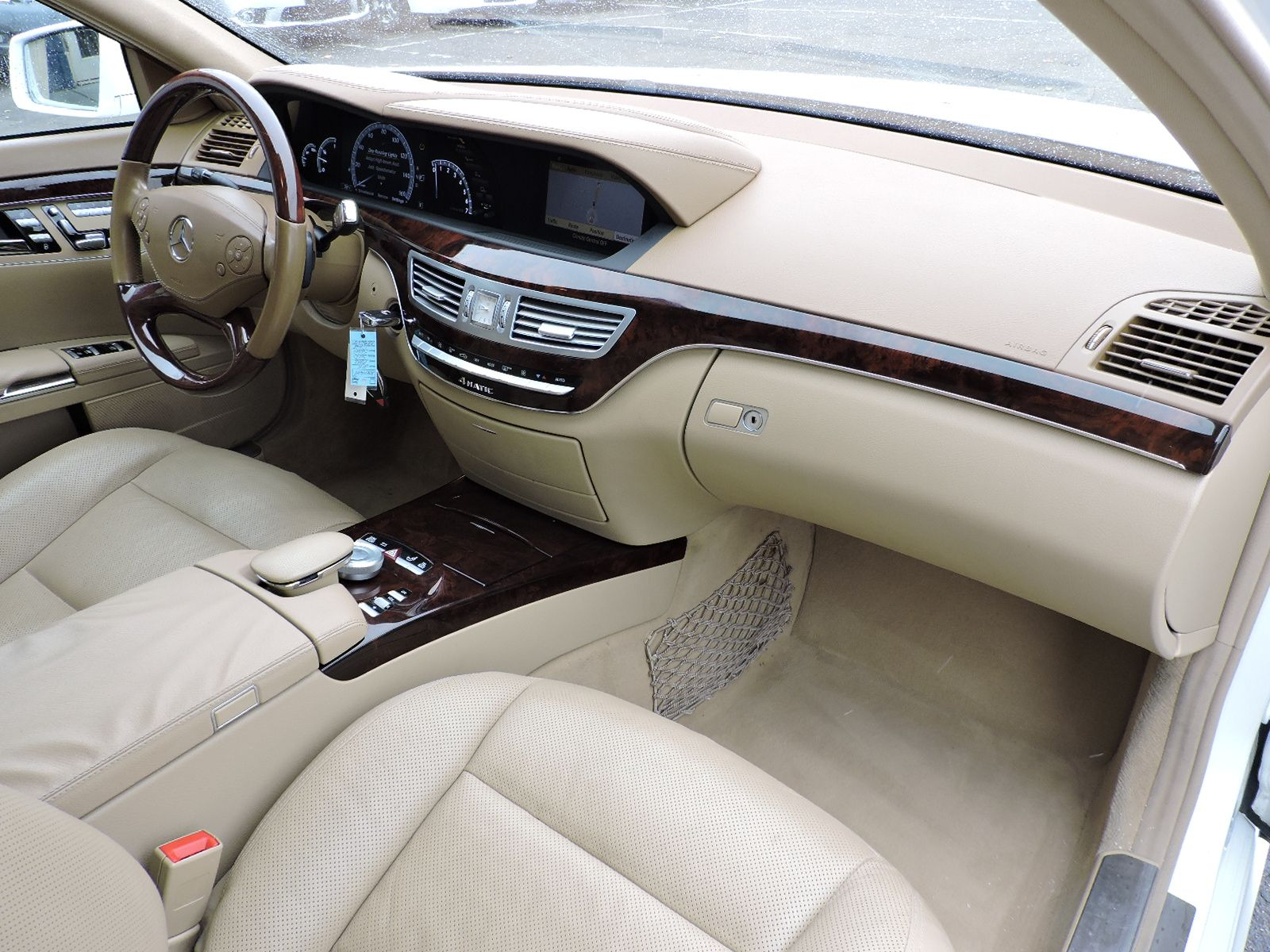 ... 2011 Mercedes Benz S Class AMG Sport Package   4Matic   All Wheel Drive  ...
