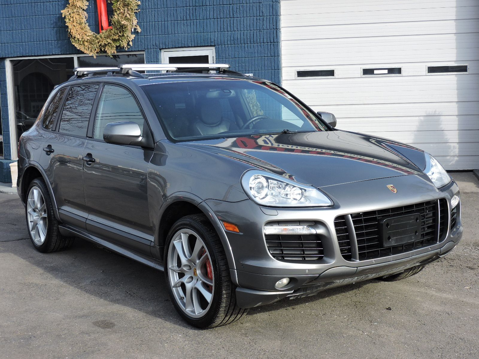 used 2009 porsche cayenne gts at saugus auto mall. Black Bedroom Furniture Sets. Home Design Ideas