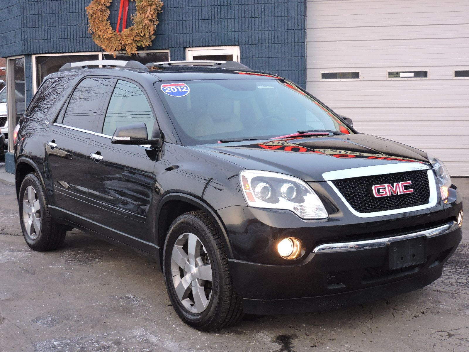inventory used sid awd suv acadia denali in owned pre fremont gmc