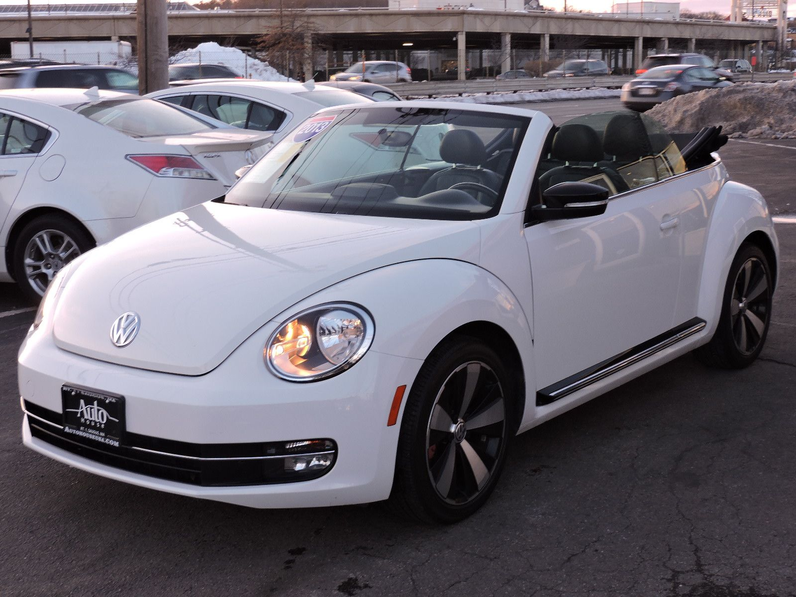 volkswagen convertible latest car with beetle used model