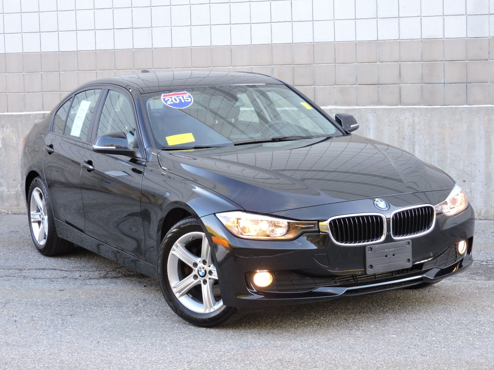 2015 BMW 3 Series 320i AWD