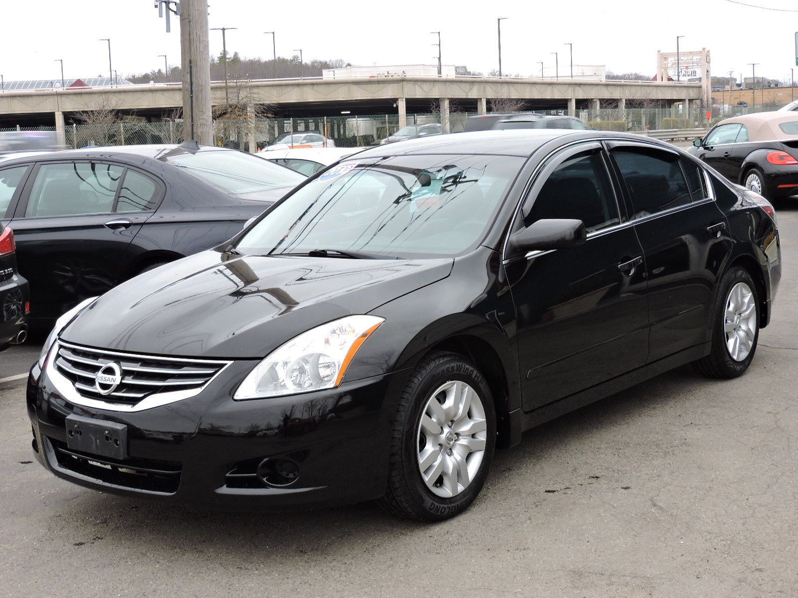 Used 2010 Nissan Altima 2 5 S at Saugus Auto Mall