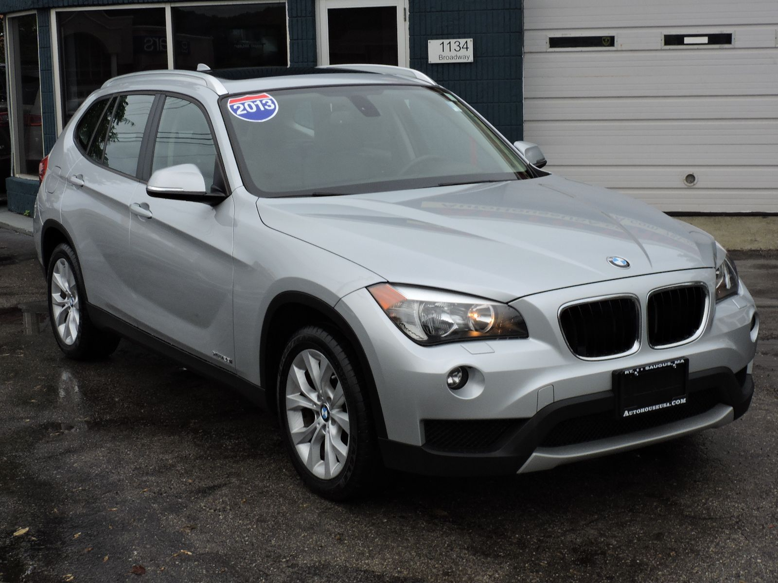 2013 BMW X1 xDrive 28i AWD