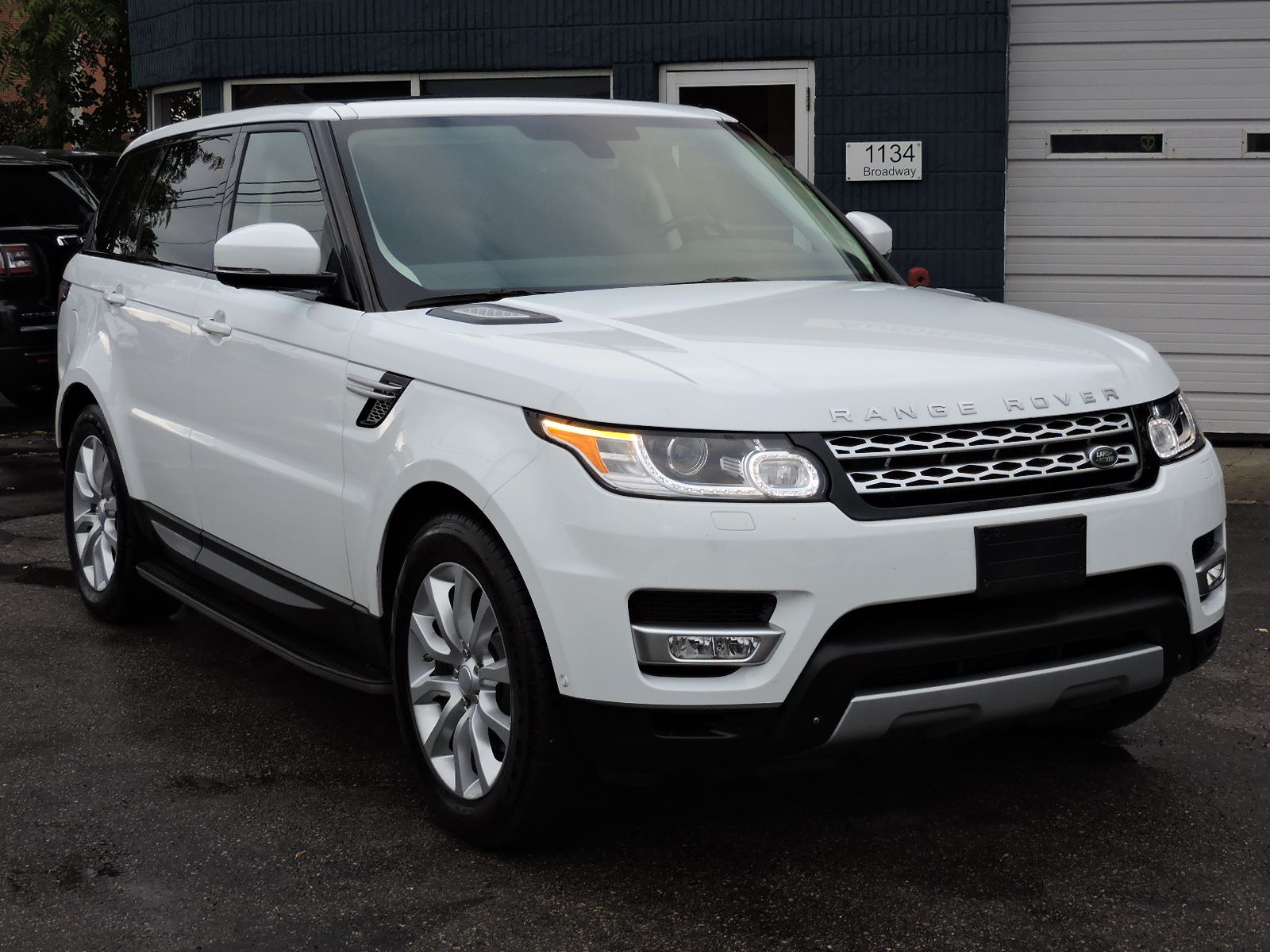 Used 2015 Land Rover Range Sport Hse At Saugus Auto Mall 2007 Supercharged Firing Order With Diagrams And Images