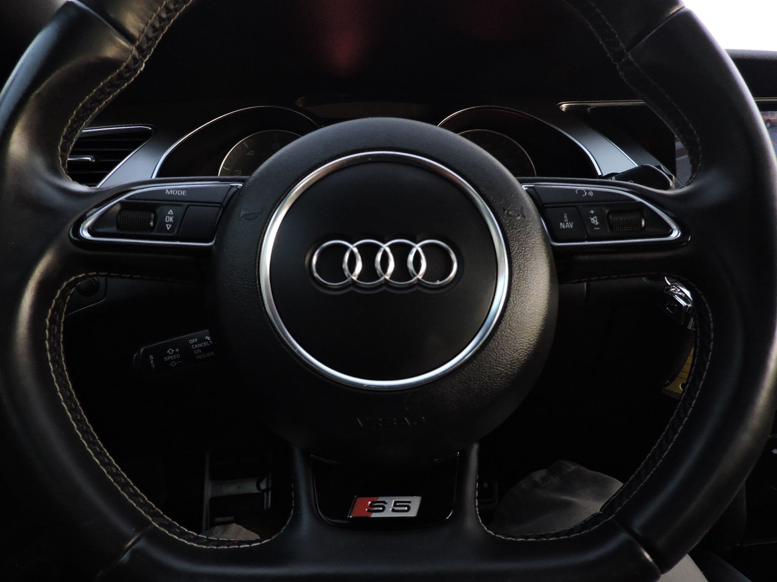 2013 Audi S5 Coupe 6 Speed Premium Plus AWD