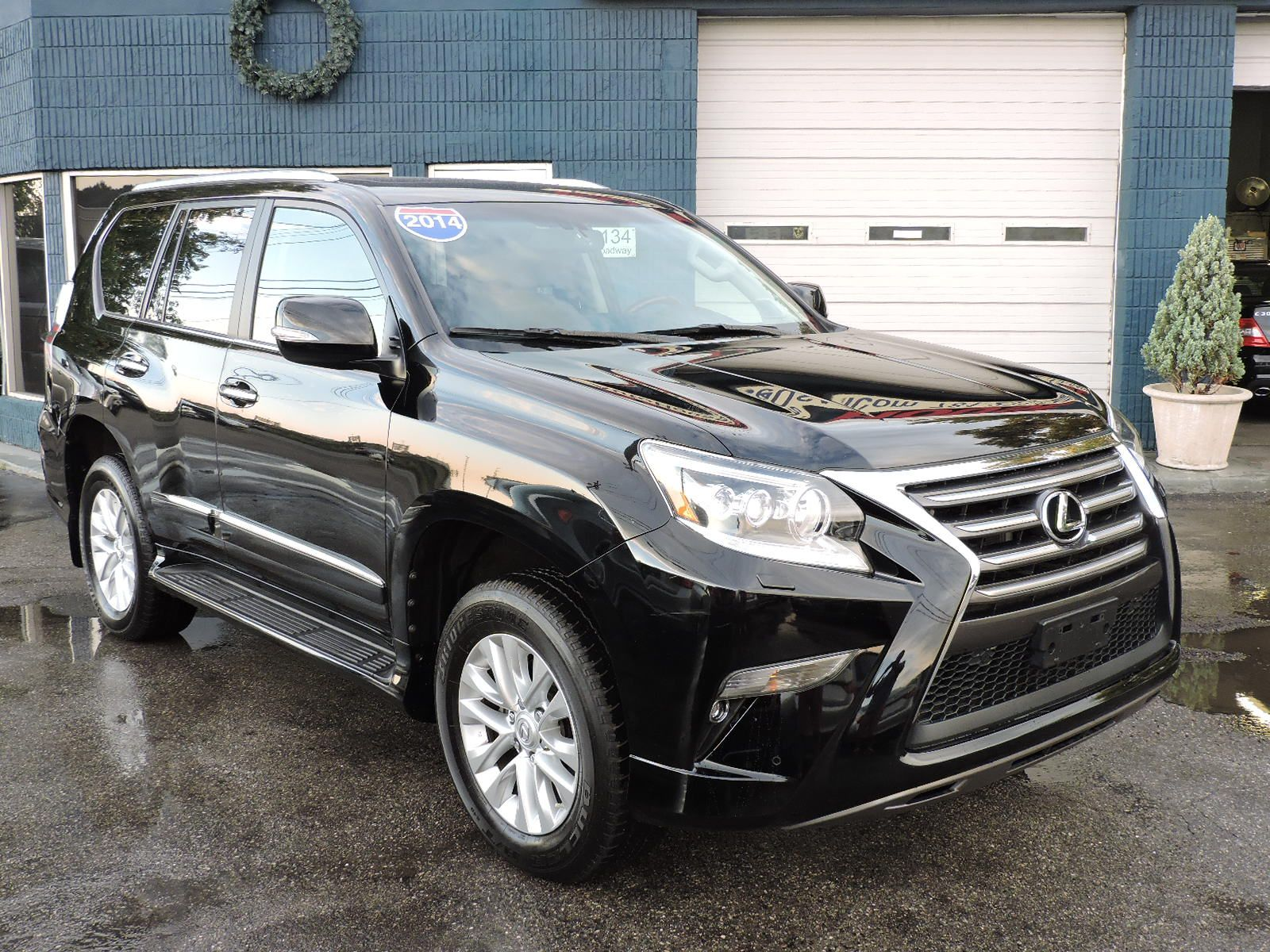 2014 Lexus Gx >> 2014 Lexus Gx 460 Awd At Saugus Auto Mall