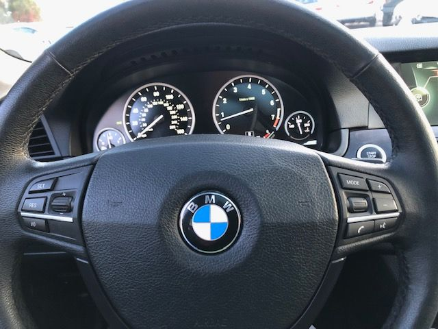 2013 BMW 5 Series 535i xDrive AWD