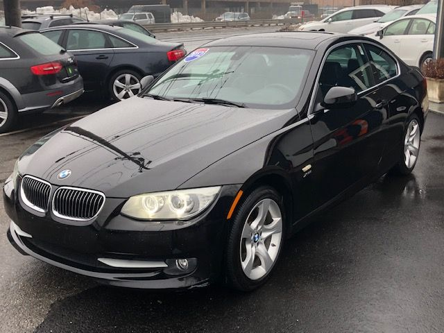 2012 BMW 3 Series 335i xDrive AWD