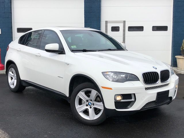 2014 BMW X6 xDrive 35i AWD